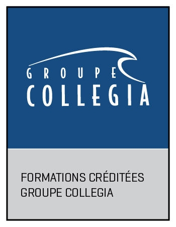 Formations créditées - Groupe Collegia